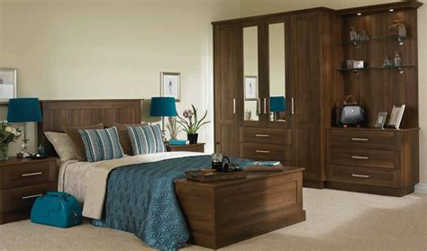 Kitchens Furniture Walnut Fitted Bedroom Redesign Kitchens Amp Bedrooms