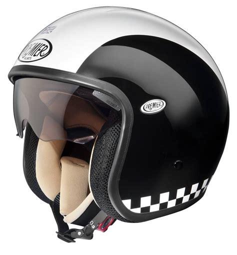helmet design retro premier jet vintage helmet anniversary retro the cafe