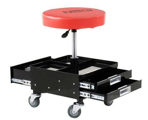 Craftsman Stool With Wheels by Heavy Duty Shop Stool With Wheels Cabinets Beds Sofas