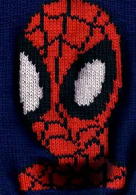 spiderman knitting pattern book 62 best images about knitting graphs on pinterest fair