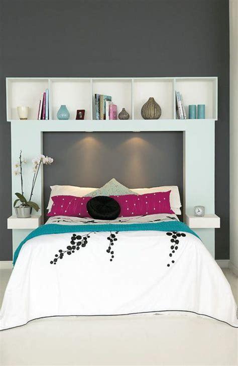 Einrichtungsideen Schlafzimmer Selber Machen by 30 Bett Kopfteil Selber Machen F 246 Rdern Sie Ihre
