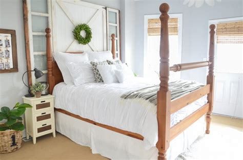 better homes and gardens bedroom ideas 5 affordable tips to creating a modern farmhouse look in
