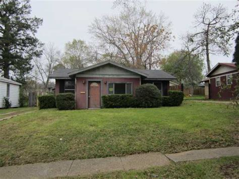 shreveport louisiana reo homes foreclosures in