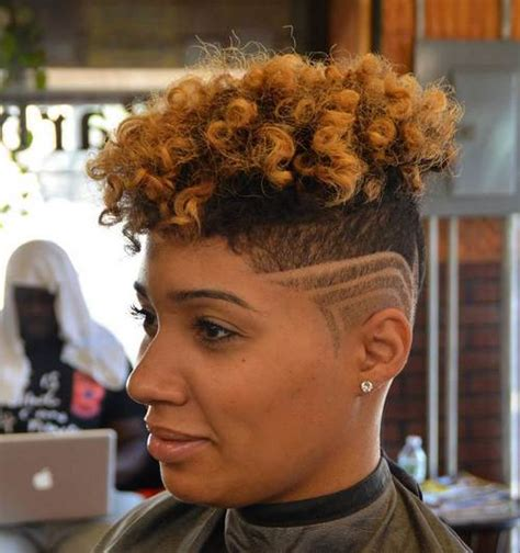 diff hair fades for women top 40 hottest very short hairstyles for women