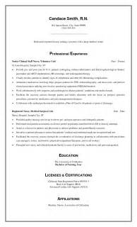what are some skills to list on a resume telemetry nurse resume getessay biz