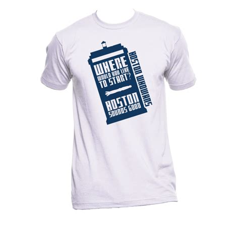 design contest t shirt design contest t shirt the boston whovians