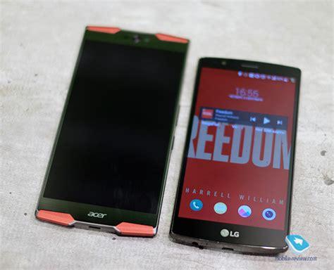 acer mobile review mobile review acer predator линейка игровых устройств