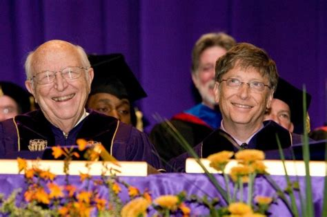 biography of bill gates parents bill gates sr at 90 a giant impact on technology