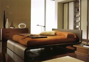 Cool Platform Bed Walnut Bedroom Set Flow Modern Platform Bed