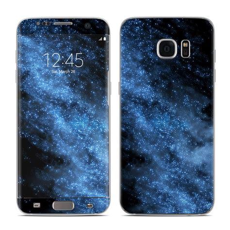 N Skin High Quality Skin Samsung Galaxy S7 3m Black Wood Justice Lari samsung galaxy s7 edge skin way by gaming decalgirl