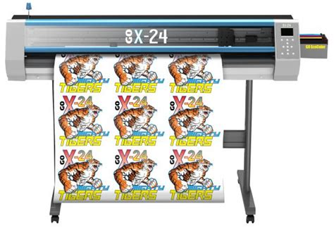 One Graphic 24 graphics one go x 24p 24 inch 4 color cmyk eco solvent printer