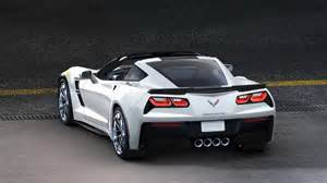 Chevrolet Corvette Configurator Create Your Unique Corvette Grand Sport With Chevy S