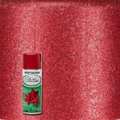 best glitter spray paint rust oleum specialty cabinet countertop paint the