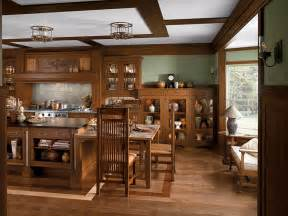 interior design photo craftsman home interiors picture 007