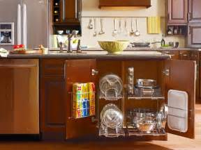Kitchen Cabinets Inside 83 Top Ideas For Organizing Your Kitchen And Bathroom