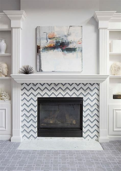 Chevron Pattern Ideas For Living Rooms: Rugs, Drapes and