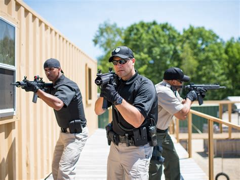 Swat Team Salary Info The Dispatch