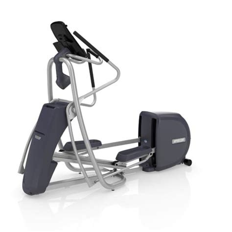 precor 174 efx 425 precision series elliptical fitness