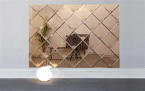 Spiegel Fliesen Wand by Mirrored Tiles For Walls 5 Smart Ways To Use Mirrors In A