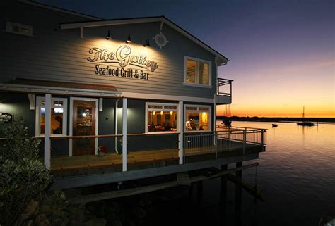 Places To Eat On Pch - best restaurants along the pacific coast highway hog island oyster co nepenthe
