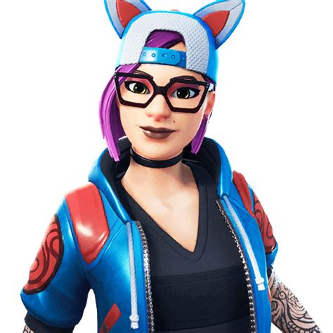 lynx outfit fortnite wiki
