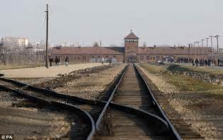And children lost their lives at auschwitz during the second world war