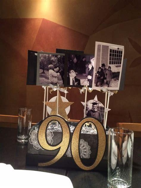 90th birthday centerpiece ideas 1000 ideas about 90th birthday decorations on 90 birthday 90th birthday