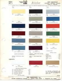 Chevrolet Paint Codes Chevrolet Silverado Paint Code Location Chevrolet Get