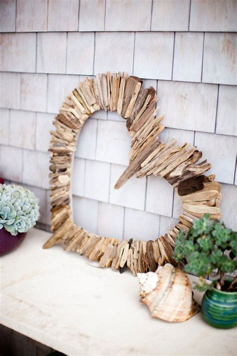como decorar un espejo en forma de corazon 193 ndate por las ramas m 225 s decorativas decorar net