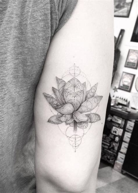tattoo needle explanation geometric tattoo dr woo tattoo artist half needle