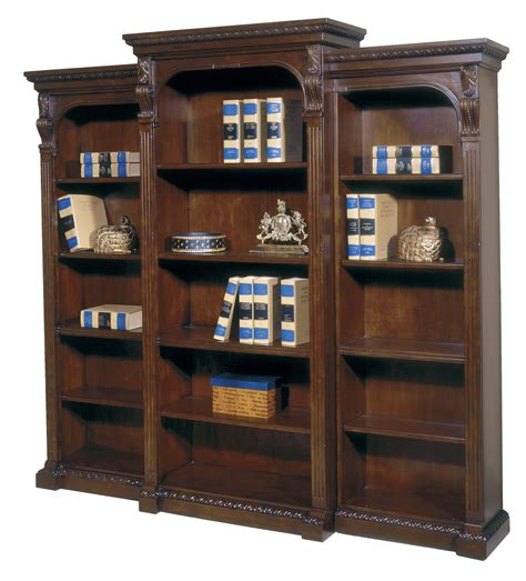 distressed office furniture wood credenza for the office traditional home office