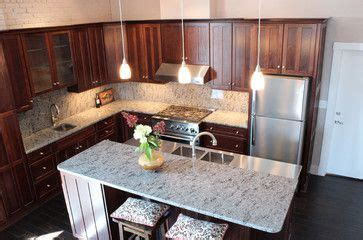 hickory cabinets color