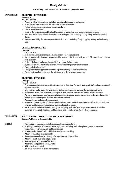 sle resume for accounts payable clerk note taking