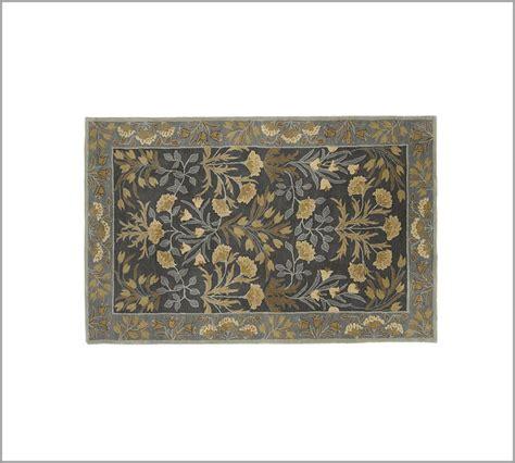 Adeline Sofa Pottery Barn - copy cat chic pottery barn adeline rug