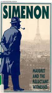 maigret and the dead inspector maigret books a mans inspector maigret mysteries save the robots