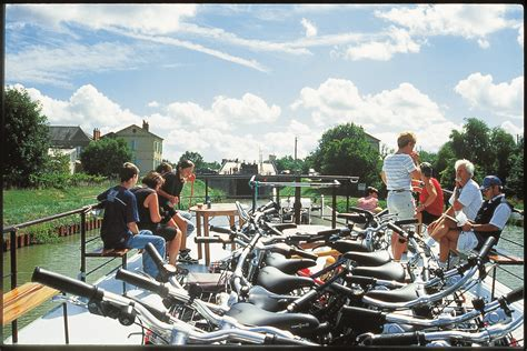 boat tour europe bike and boat tours a growing trend in europe and beyond