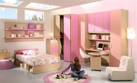 awesome bedrooms for girls 15 cool ideas for pink girls bedrooms home design