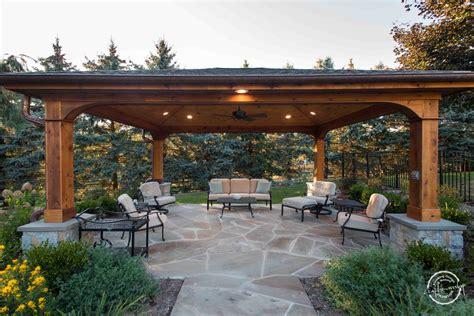pavillon pavillion poolside pavillion farmside landscape design