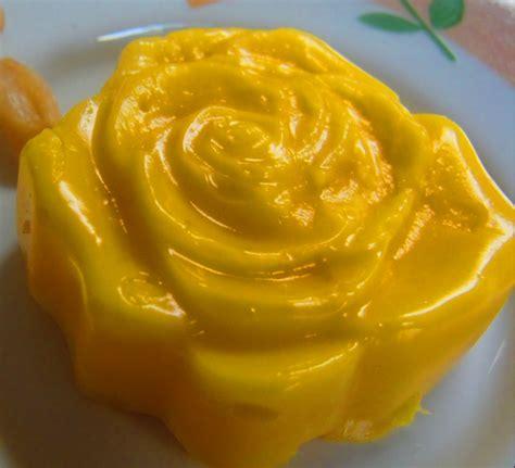 cara membuat puding jagung santan cara membuat puding jagung susu lembut spesial resep