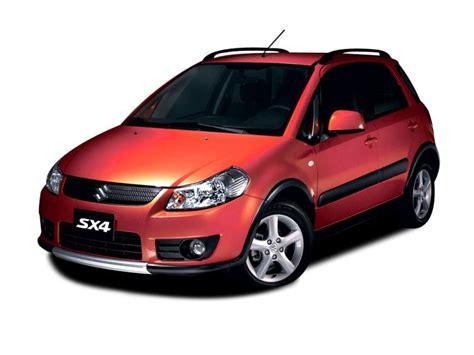 Suzuki Barnstaple Suzuki Sx4 1 6 Aerio 5dr Hatchback Special Editions