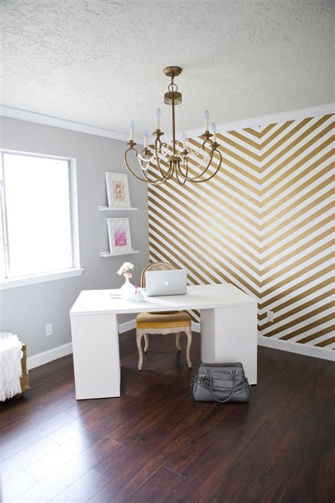 diy golden decor ideas that will spice up your home