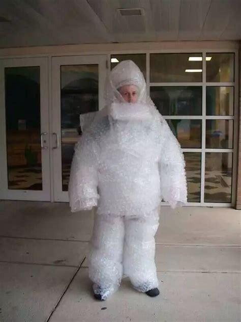 bobble person styrofoam fever grips town coma news