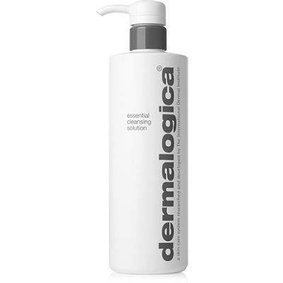 Ulta Dermalogica Skin Detox Set by Essential Cleansing Solution Ulta