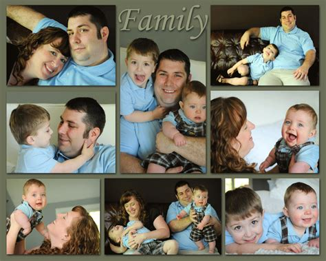 A Manda Creation Photo Collages Family Photo Collage Templates