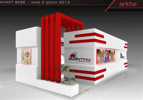 layout exhibition stand ahmet bebe exclusive exhibition stand design fair
