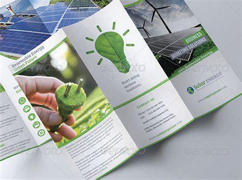 design for environment pdf 10 brilliant environmental energy brochures to inspire