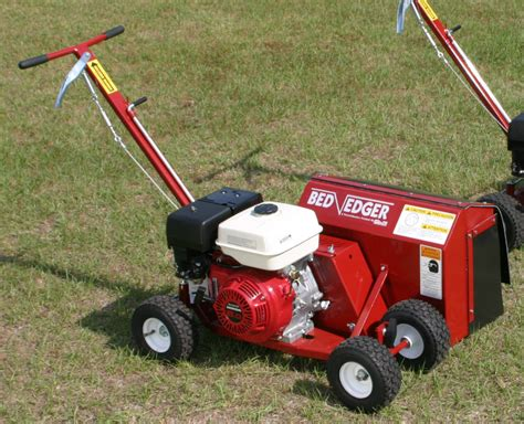 landscape bed edger bededger