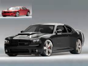 The Dodge Classic Car Information Srt 8 The Generation Of