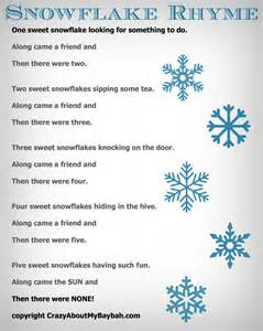 Legend of the snowflake poem myideasbedroom com