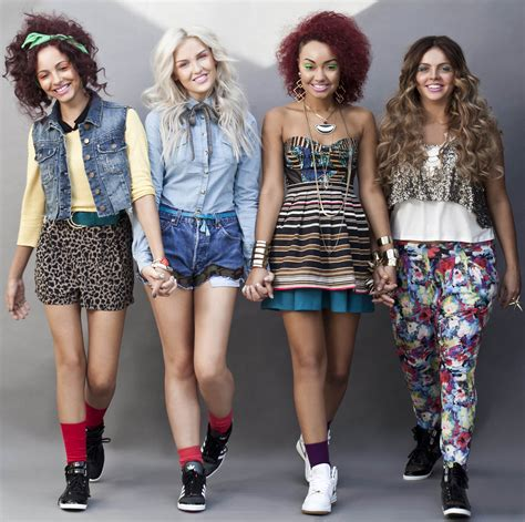 mix styles little mix style